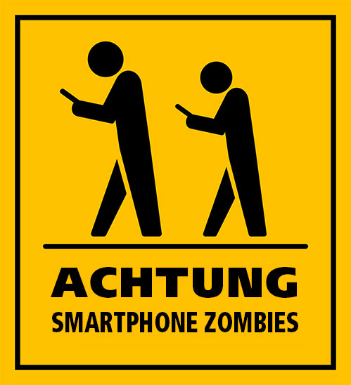 Achtung Mombies